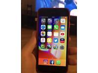 iPhone 7 - 128GB - Unlocked - Jet Black (Boxed)