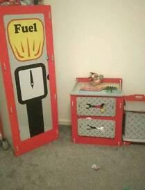 Kidsaw furniture set