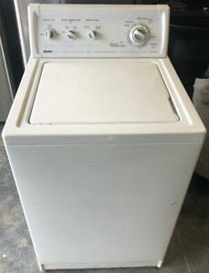 EZ APPLIANCE KENMORE APARTMENT WASHER $299 FREE DELIVERY 403-969-6797