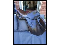 Ideal Brand Top Quality Saddle