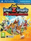 Ps vita invizimals game