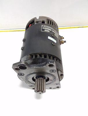 Prestolite 12 Volt Dc Motor Mld 4009