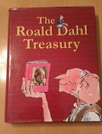 The Roals Dahl Treasury