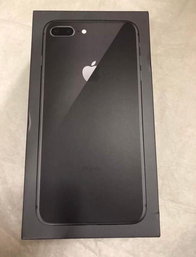 iPhone 8 Plus 64GB Unlocked