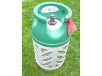 BP Gas Bottle 10 KG Calor 13kg BBQ Patio Propane Gas Bottle