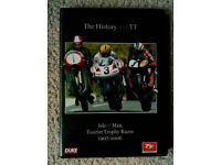 The History of the TT