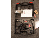 Xtreme 710W Hammer Drill - as new
