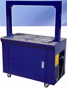 Automatic Strapping machine arch table UCP-118 - Top quality