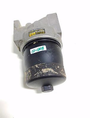 Parker Hydraulic Filter 40cn1 10q M2 25n4n4 1 98