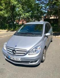 Mercedes b180 se Diesel automatic