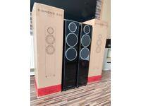 Wharfedale Diamond 230 Hi-Fi Floorstanding speakers