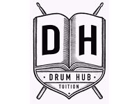 Drum Hub - Drum Lessons in Dalston
