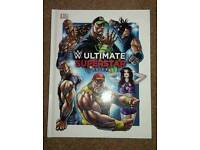 WWE Ultimate Superstar Guide book