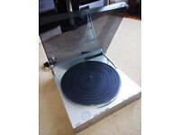 JVC L-E5 Linear tracking Direct Drive turntable