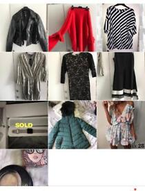 Women's clothes / accessories