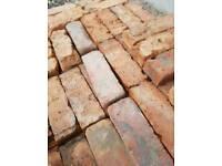Reclaimed Belfast Brick Cladding