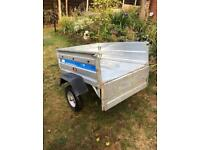 Maypole MP711 Box Trailer