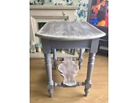 Shabby Chic Small Dining Table