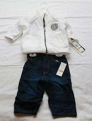 Boys Kenneth Cole 3 Piece - NWT Kenneth Cole Reaction 3 Piece Jacket Set for Toddlers 100% Authentic Boys