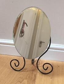 Ornate Mirror IKEA