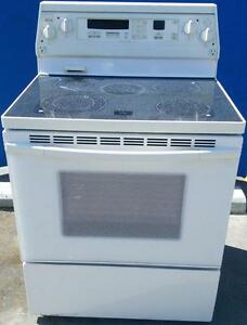 EZ APPLIANCE KITCHEN AID STOVE $239 FREE DELIVERY 4039696797