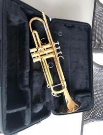 Yamaha trumpet - Ytr4335Gii