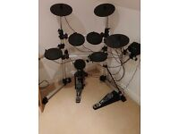 Axsus AK2 Electric Drum Kit