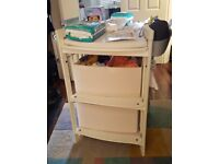 Stokke Care Changing Unit - High Quality RRP £400+
