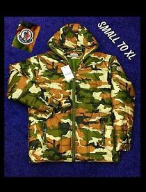 Kids & Adults monclear Jackets