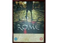 Rome Season 1 Special Dvd Boxset