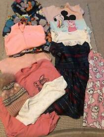 Girls clothes bundle age 1.5-2 years bundle Sidcup