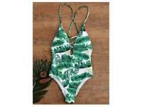 Womens swimming costume