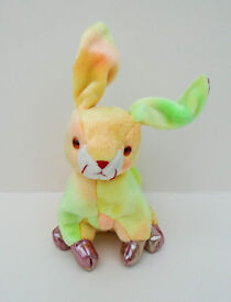 Rabbit From the Beanie Babies Collection