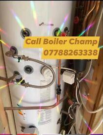 Gas safe engineer & Plumber