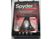 Datacolor Spyder 3 Elite