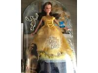 Beauty and the Beast toy bundle