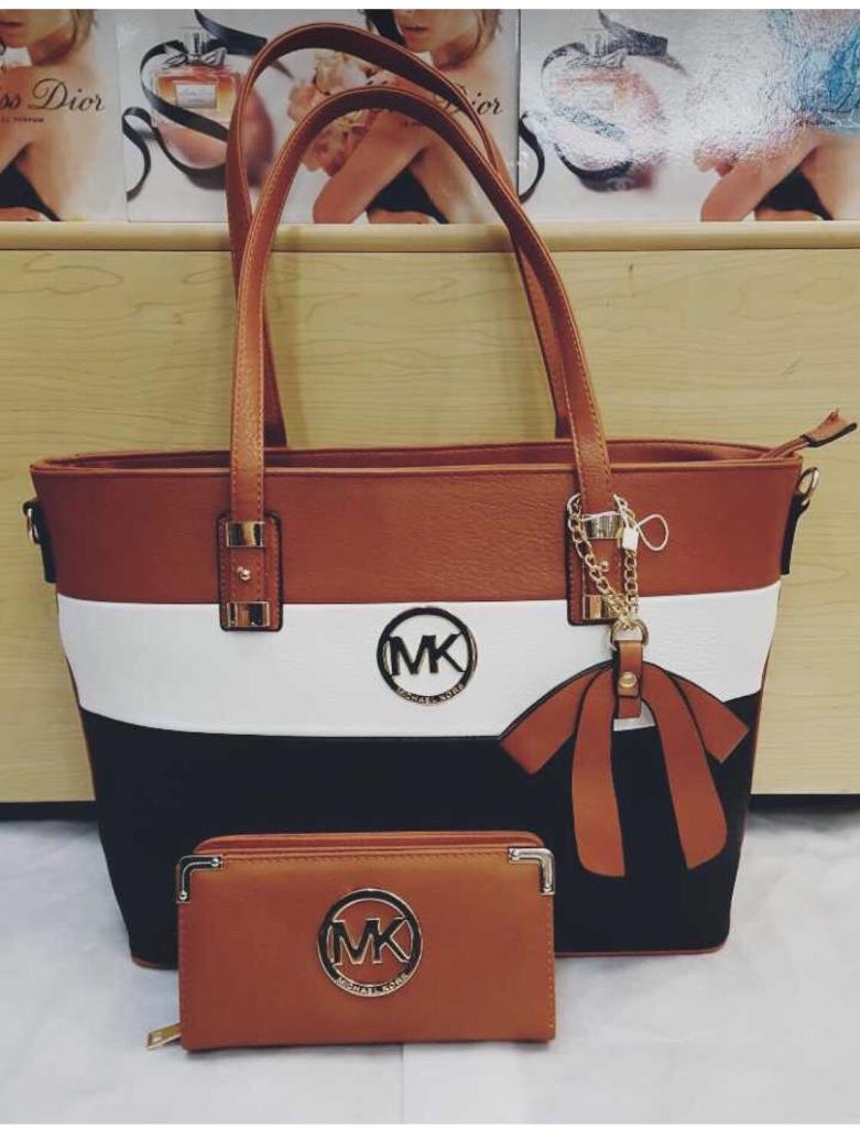 a7efd8d02db ... low cost michael kors bag and purse set d99d8 7023f