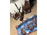 Lego Hobbit - Lake Town Chase-79013