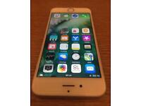 iPhone 6 Plus Gold 16GB Vodafone & Lebara With Accessories. Can Deliver.