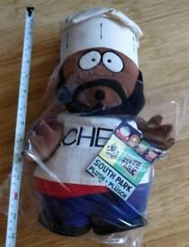 South Park Plush - Stan & Chef