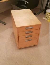 IKEA Desk Drawers