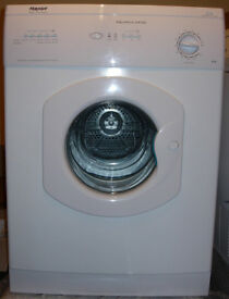 HOTPOINT VENTED DRYER - SERVICED - CAN DELIVER ANYWHERE IN NORFOLK
