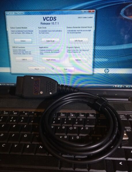 Headlight Restoration Service - VAGCOM VCDS Coding Fault Scanning Leicester Area for sale  Leicester, Leicestershire