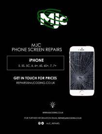 Cheap iPhone Screen repairs