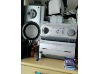 Sony CDplayer