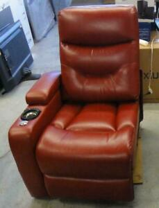 Picket House  PH USA914145P/CA Saturn Power LHF Recliner Home Theatre Seating -  Red(New other) Markham / York Region Toronto (GTA) Preview