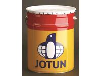 Jotun boat paint 18.5l