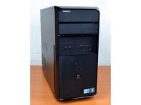 Dell Vostro 260 I5 2300 2.8 GHz (Quad Core Cpu)