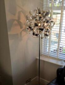 Designer light fitting Lamp and pendant