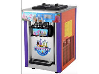 ICE CREAM MACHINE - WHIPPY - BRAND NEW - TRIPLE HEAD - SHIPPING AVAILABLE
